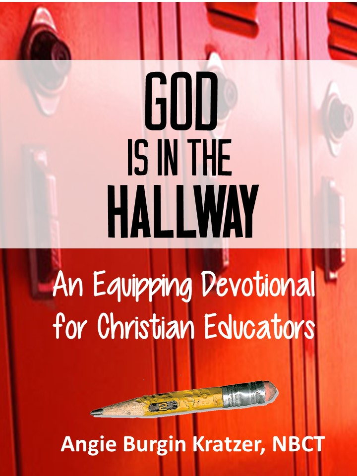 Bible study, teacher, education, devotional, teacher devotional, church, church and state