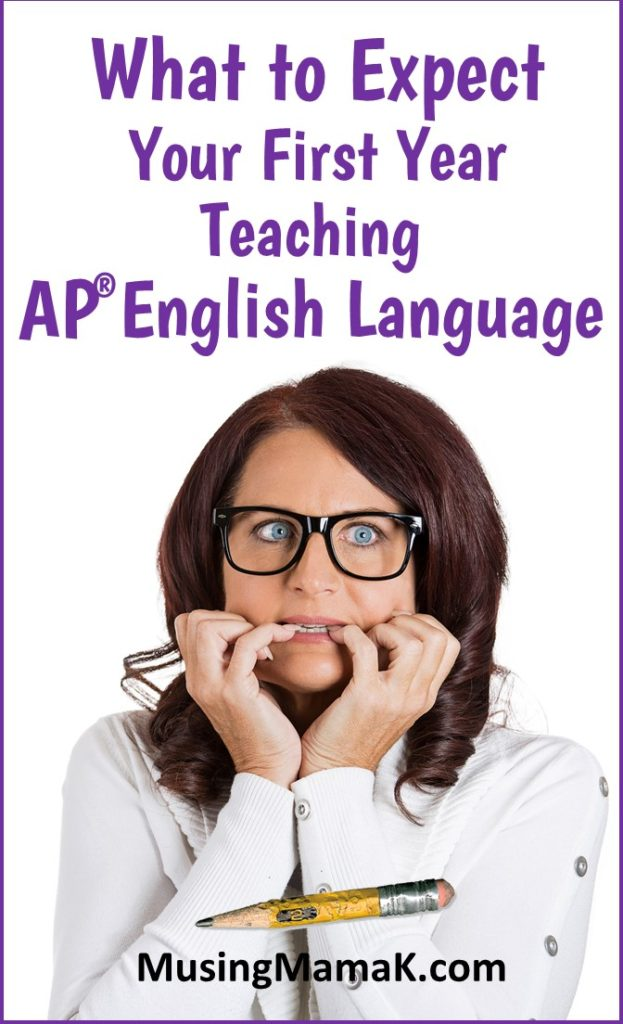AP English Language tips